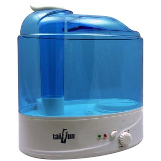 Ventilution Ultrasonic Humidifier 8,7 liters, up to 260ml/h