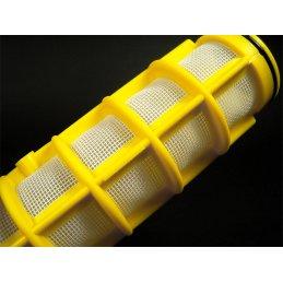 Wasserfilter 3/4 Zoll (1,9cm), 100 mesh, ohne Schlauchanschlüsse