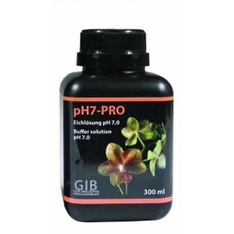 GIB Industries pH7-PRO, pH-Eichlösung, 7 pH, 300 ml