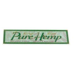 Hanf King Size Blättchen von Pure Hemp
