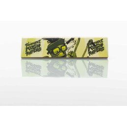 Pineapple Kush Papers King Size Slim 32 Blatt + 32...