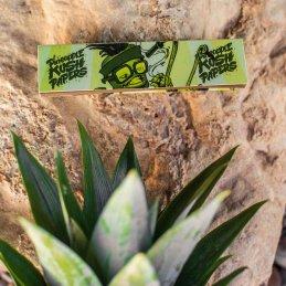 Pineapple Kush Papers King Size Slim 32 Blatt + 32 Filtertips ungebleicht