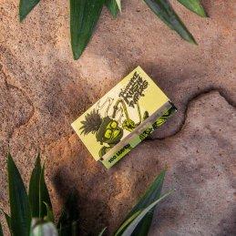Pineapple Kush Papers Sticky Size 100 Blatt ungebleicht