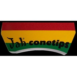 JAH Conetips, 20 x 70mm, 50 sheets