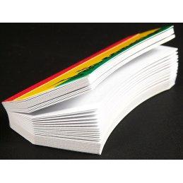 JAH Conetips, 20 x 70mm, 50 sheets