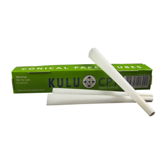 KULU Cones plugging cases 12 pieces