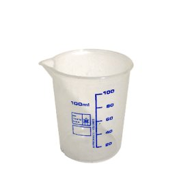 Messbecher 100ml
