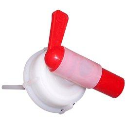 Hahn für 5+10 Liter Kanister