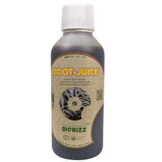 Biobizz Root Juice, root-stimulator, 250 ml